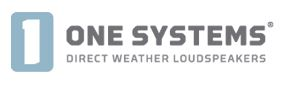 ONE SYSTEMS LOGO